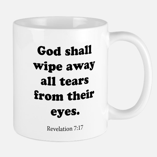 Revelation 7:17 Mug