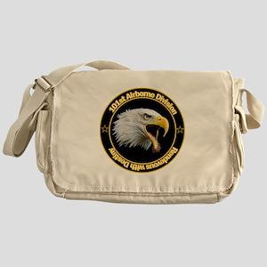 101st Airborne Messenger Bag