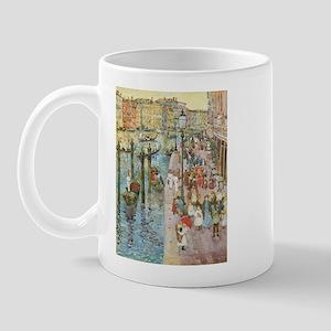 Maurice Prendergast Venice Grand Canal Mug