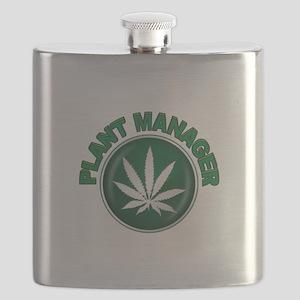 WEED Flask