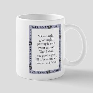 Good Night, Good Night! 11 oz Ceramic Mug