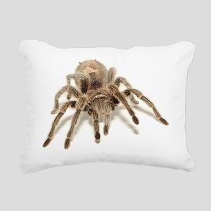Tarantula Rectangular Canvas Pillow