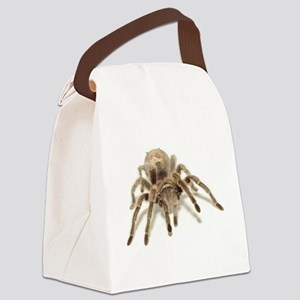 Tarantula Canvas Lunch Bag