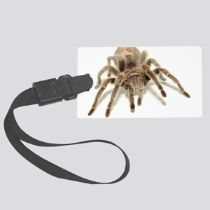 Tarantula Large Luggage Tag