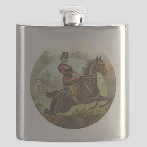 Jumper Flask