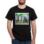 Wilderness Survival Dark T-Shirt