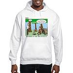 Wilderness Survival Hooded Sweatshirt