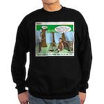 Wilderness Survival Sweatshirt (dark)