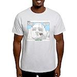 Sculpture Light T-Shirt