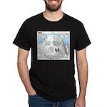 Sculpture Dark T-Shirt