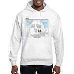 Sculpture Hooded Sweatshirt