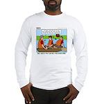 Rowing Long Sleeve T-Shirt