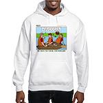 Rowing Hooded Sweatshirt