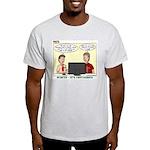 Computers Light T-Shirt