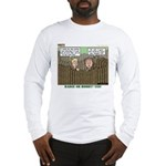 Coin Collecting Long Sleeve T-Shirt