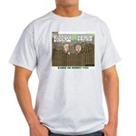 Coin Collecting Light T-Shirt