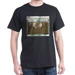 Coin Collecting Dark T-Shirt