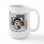 Chemistry Large Mug