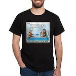 Canoeing Dark T-Shirt