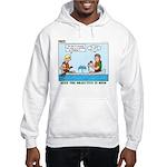 Canoeing Hooded Sweatshirt