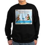 Canoeing Sweatshirt (dark)