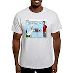 Basket Weaving Light T-Shirt