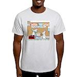 Animal Science Light T-Shirt