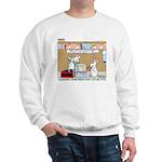 Animal Science Sweatshirt