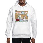 Animal Science Hooded Sweatshirt