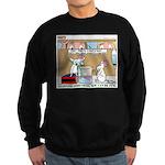 Animal Science Sweatshirt (dark)