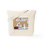 Animal Science Tote Bag
