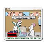 Animal Science Mousepad