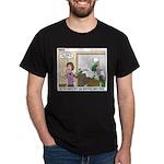 Meetings Dark T-Shirt