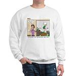 Meetings Sweatshirt