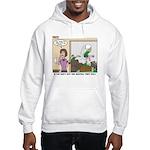 Meetings Hooded Sweatshirt