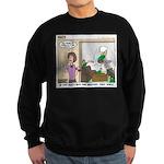 Meetings Sweatshirt (dark)