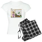 Meetings Women's Light Pajamas