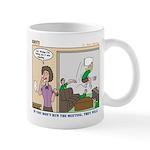 Meetings Mug