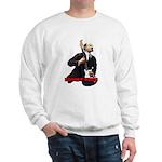Soviet rock Sweatshirt