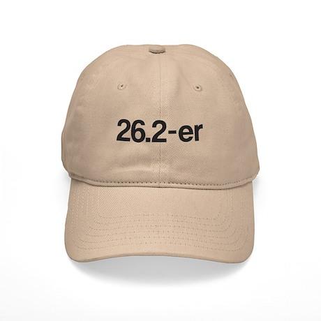 26.2-er or Marathoner Cap