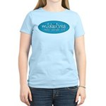 Midwives help people out Women's Light T-Shirt