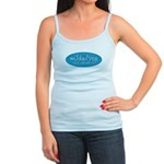 Midwives help people out Jr. Spaghetti Tank