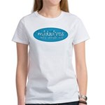 Midwives help people out Women's T-Shirt