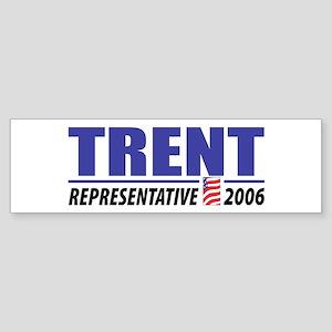 Trent 2006 Bumper Sticker