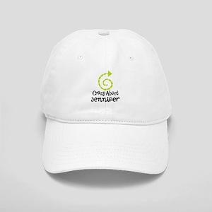 Personalized Couples Crazy Cap