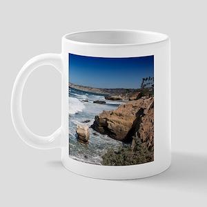 California Shore Mug