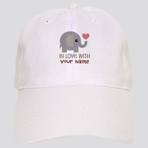 Personalized Matching Couple Cap