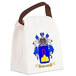 Amadini Canvas Lunch Bag
