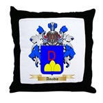 Amadio Throw Pillow