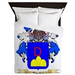 Amadio Queen Duvet